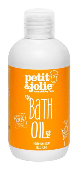 Масло для ванны для младенца 200мл Пэти Жоли